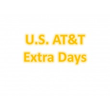 AT&T Unlimited Add-on -- 1 Day