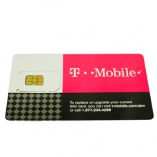T-Mobile Unlimited Data/Voice/SMS in USA/Canada/Mexico (Daily Price)