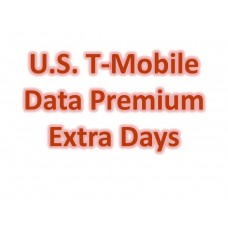 T-Mobile Unlimited Add-on-- 1 Day
